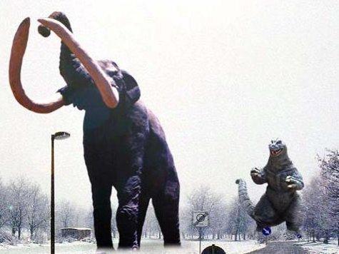Клонированный мамонт будет гулять по Земле благодаря русским