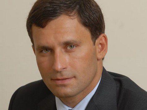 По подозрению в убийстве задержан депутат, метивший в губернаторы Забайкалья