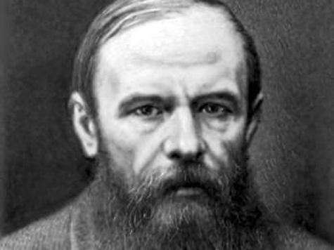 В наши дни Достоевский был бы блогером
