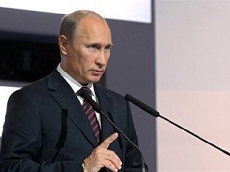 Дебаты без Путина