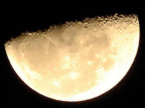 Психика человека не подвержена влиянию Луны