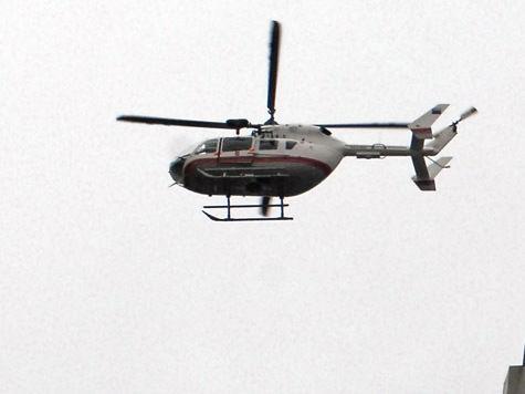 Мальчик в тяжелом состоянии – за ним вылетел вертолет с медиками и спасателями