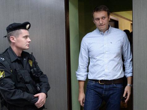 «Крючок» для Навального: чего нельзя делать во время условного срока