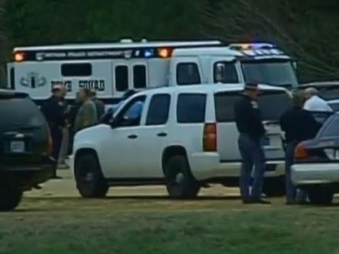 Инцидент произошел в американском городе Мидленд-Сити с населением 1700 человек