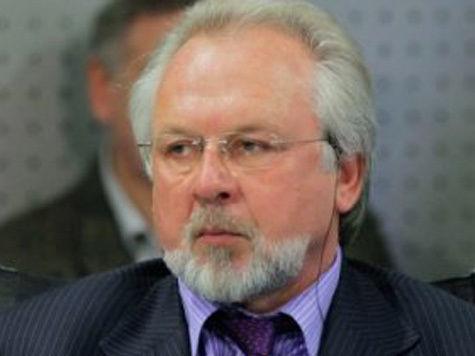 Павел Гусев: «Наблюдаемая у одного из руководителей «Единой России» истерика и агония свидетельствует о скорой кончине этой партии»