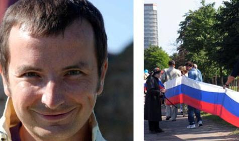 Многие фантазии главы Фрунзенского района Терентия Мещерякова так и остались неосуществленными