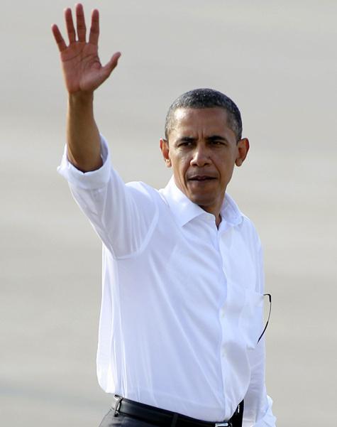 Обаму уличают в грехах мыслимых и немыслимых