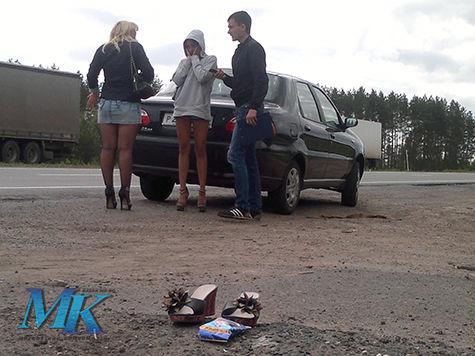 tsena-prostitutok-na-kazanskoy-trasse-porno-po-russki-na-svadbe