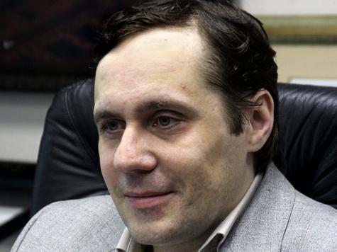 Михаил Аншаков объяснил, за что его хочет судить Фонд Храма Христа Спасителя