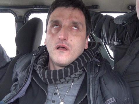 В перестрелке бандитов с полицией пострадали только автомобили