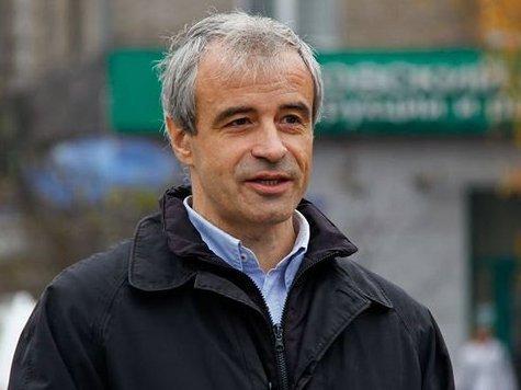 Задержаны участники нападения на эколога Константина Фетисова и организатор из химкинской администрации