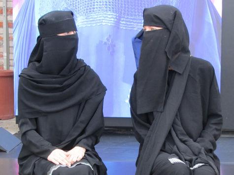 Хиджаб на Ставрополье запретили в Рамадан