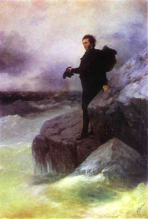 Прошло 174 года со дня смерти Пушкина, а эхо выстрела у Черной речки по-прежнему тревожит любого из нас, кому дороги его имя и его стихи