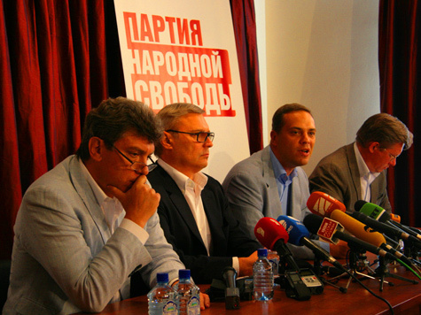 Несмотря на предыдущие заявления, лидеры партии теперь не видят смысла обжаловать решение Минюста