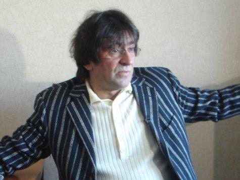 """Юрий Башмет: """"Япатриот, но культуру ставлю выше всякой политики!"""""""