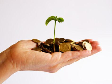 Деньги в рост
