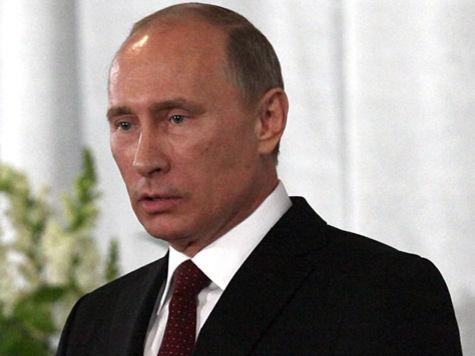 Путин обвинил в конфликте в Бирюлево местных чиновников