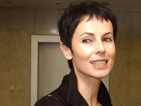 Ирина Апексимова: «Я не буду играть в театре Виктюка, как могут подумать многие»