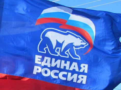 «Патриоты России» почти потеснили партию власти в Северной Осетии