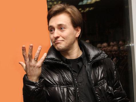 Актер назначен худруком Московского губернского театра, объединяющего Драмтеатр, камерный и балетный театры