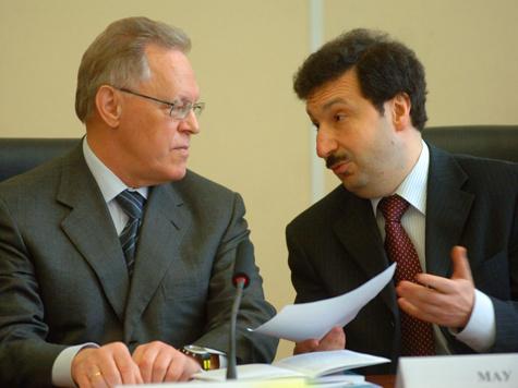 Премьер выслушает советы академиков-экономистов