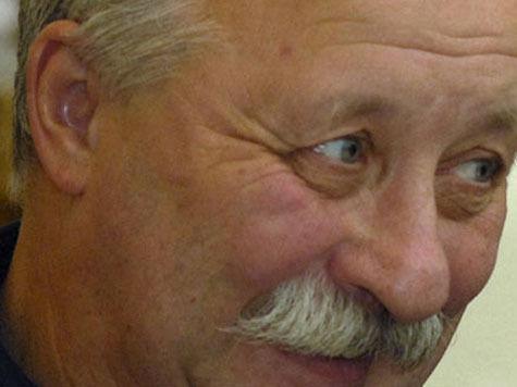Леонид Якубович вернулся к работе