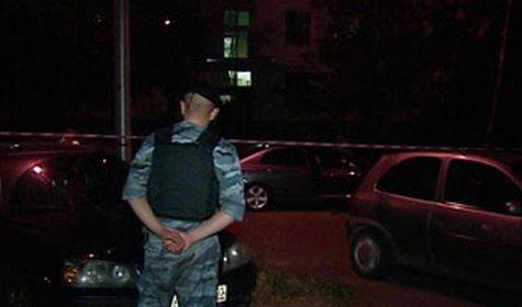 Братья расстреляли милиционеров из газовых пистолетов
