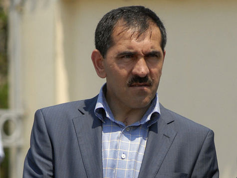 Глава Ингушетии побывал в МК и рассказал, как республика будет выбирать президента и сколько «лесных» удалось вернуть к нормальной жизни