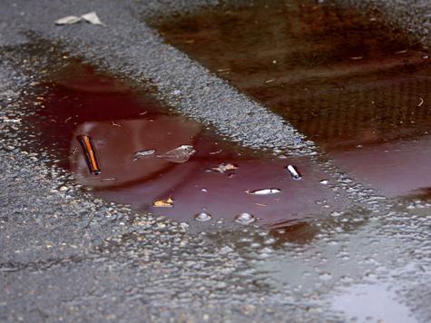 Один мужчина убил трех женщин на встречной полосе