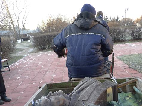 Парк «Музеон» спустят к Москве-реке