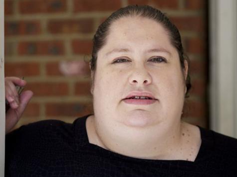 Самая толстая женщина в мире будет худеть
