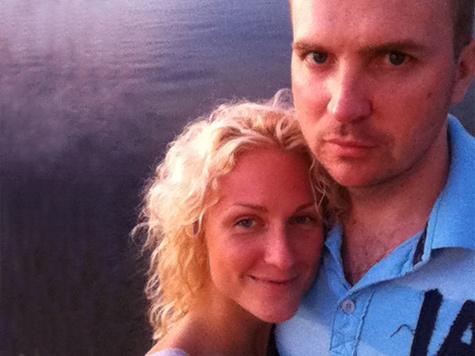 """Катя Гордон рассказала всю правду о своем конфликте с мужем только """"МК"""""""