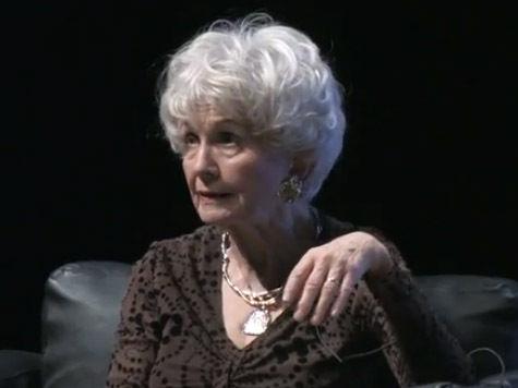 Элис Мунро отметили за вклад в современный рассказ