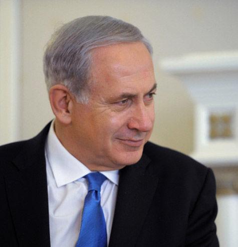 Ради Путина Нетаньяху вспомнил русский язык
