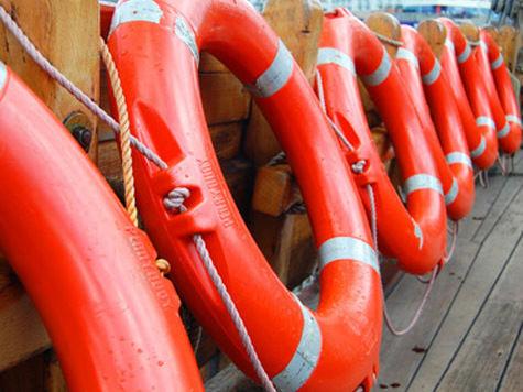 У берегов Италии затонуло судно нелегальных иммигрантов из Сомали