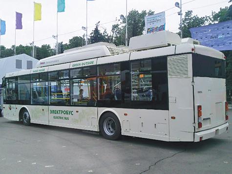 «МК» выяснил, какие принципиально новые виды автобусов и троллейбусов могут появиться в Москве