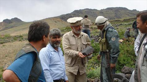 В стране найдено месторождение полезных ископаемых на триллион долларов