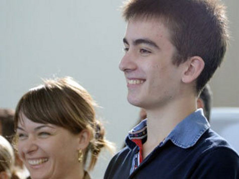 Эдуард Саакашвили попал в Книгу рекордов Гиннесса