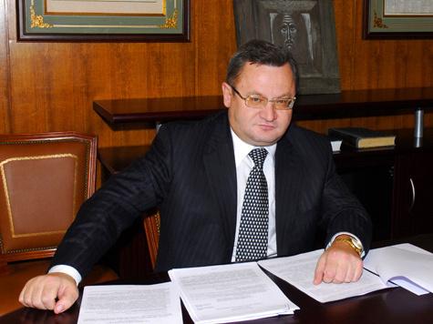 СКР пытается использовать гибель Вячеслава Сизова в борьбе против Генпрокуратуры
