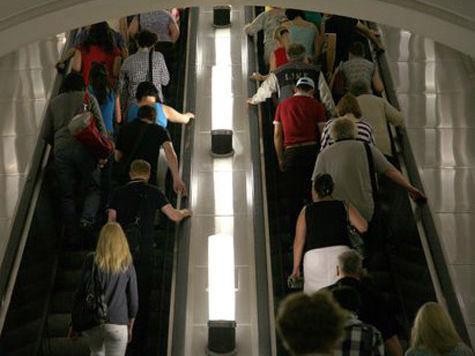 Стоять на движущихся лестницах обяжут в два ряда