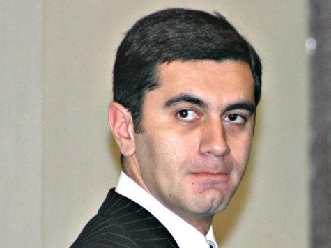 Новые власти Грузии сажают не только сторонников Саакашвили