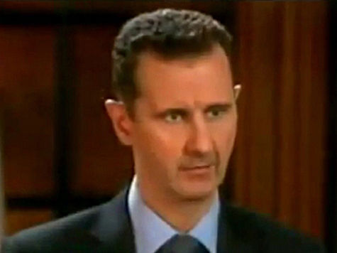 Монархии залива нашли легитимных сирийцев
