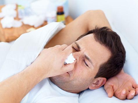 Эпидемия гриппа в России идет по нарастающей, и, по словам специалистов, ее пик придется на конец февраля - начало марта 2013.