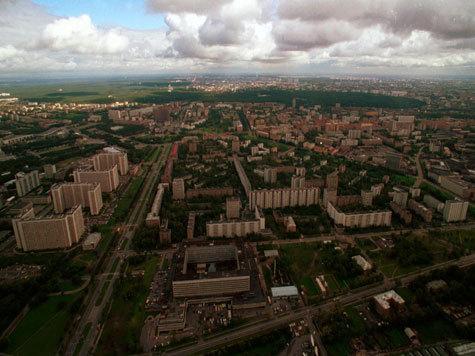 В День России облака разгонят за 64 млн рублей