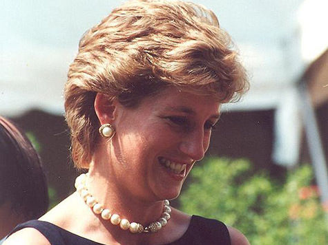 Британские военные были причастны к гибели принцессы Дианы?