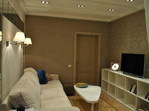 ГК «СУ-155» будет предлагать квартиры небольших площадей, и подешевле