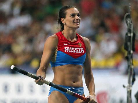 Олимпийская чемпионка сделала новое громкое заявление