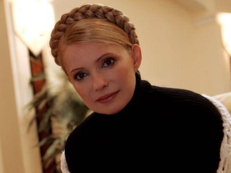 У дочери Юлии Тимошенко власть отобрала последнее заведение общепита