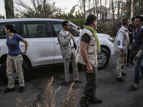 Почему не стоит доверять заключению ООН о химатаке в Сирии