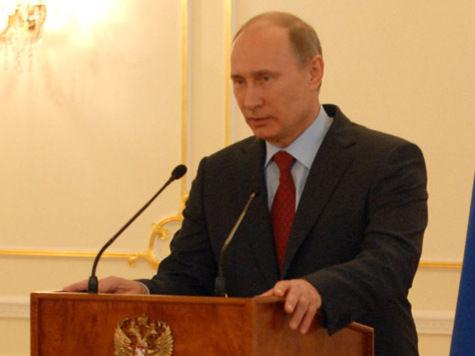 Путин узнал, что в стране есть политзаключенные и вступился за геев